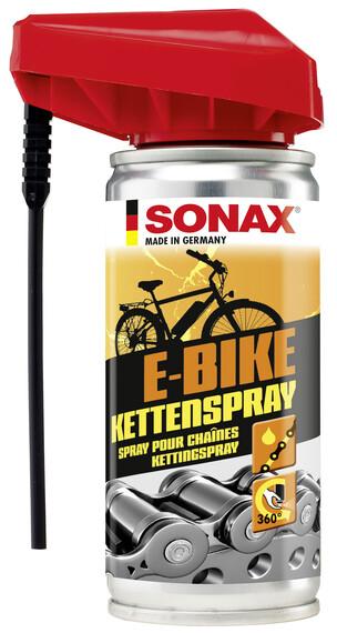 Sonax E-BIKE Kettenspray 100ml